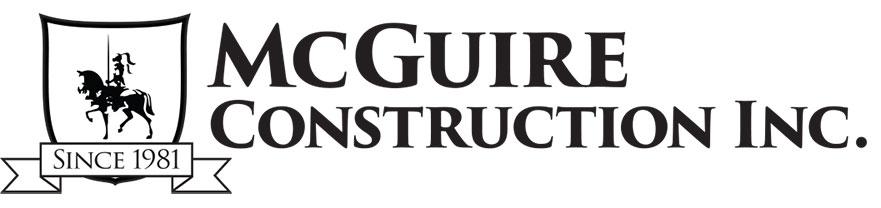 McGuire Construction Inc.